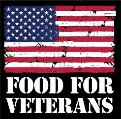 Thanks for your generosity during the Vets Drive February 9