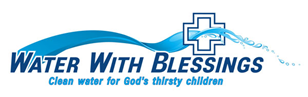 Many Blessings with Water Art Show