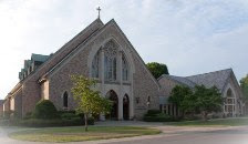 Tour of the Church with Father Leskovar April 24 from 11 AM - noon