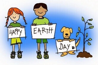 April 22: Celebrate Earth Day with