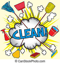 Cleaners needed for the Parish Office