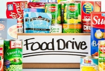 Food Drive for Capital Rescue Mission, August 17, 9:30 AM, Church Parking Lot