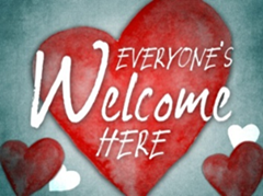 Volunteers Needed for Welcome Table