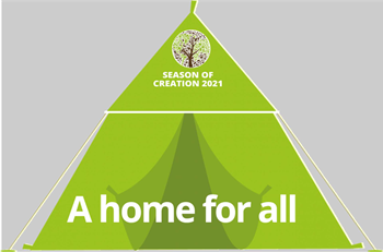 Season of Creation: A Home for All