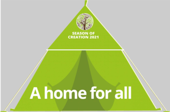 Welcome to the Season of Creation: September 1–October 4