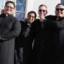 Two Guam seminarians move closer to becoming priests