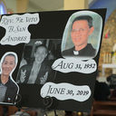 Archdiocese bids farewell to Father Vito