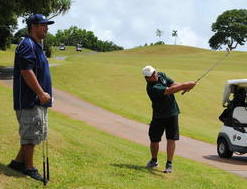 Archbishop Byrnes Golf Tourney raises funds for future priests