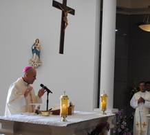Archdiocese celebrates Mass in remembrance of departed clergy, religious
