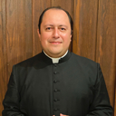 Very Reverend David Esquiliano, JCL