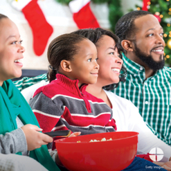 Classic Christmas Movies for Families