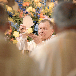 The Year of the Eucharist and St. Joseph to Open this Weekend