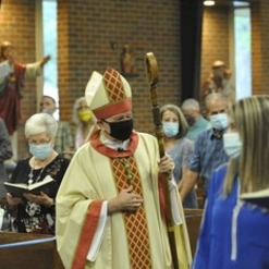 Understanding the Mass: The Church Gathered in the Presence of God