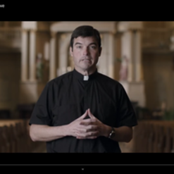 The Eucharist: God's Total Gift of Love