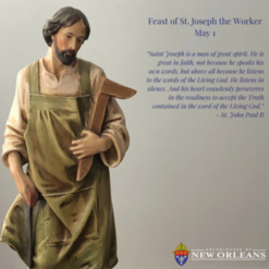 Prayer for the Spirit of Work