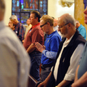 Men's Evenings of Spirituality Fall Series
