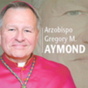 "Archbishop Aymond: ""We can be a sign of God's compassion through prayer and charity."""