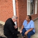 Archdiocese rallies to help tornado victims in N.O. East