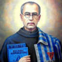Saint of the Month: Maximilian Kolbe