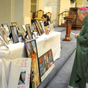 Mass for Victims and Survivors of Violence is Sunday