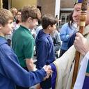 Champions of Catholic Education Fund Second Collection Jan. 27-28