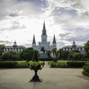 May God continue to bless our great City of New Orleans