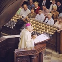 Abp. Aymond: Human Dignity For All