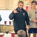 Families Give Seminarians Home Away from Home