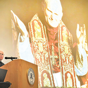 St. John Paul II was stalwart in faith, forgiveness