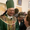 New Orleans Auxiliary Bishop Dominic Carmon, SVD: 'A Humble, Servant Leader' Dies At 87