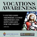 Celebrating Vocations Awareness Week