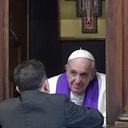 """Archbishop Aymond invites you to """"come join us"""" for confession"""