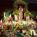 A complete listing of St. Joseph Altars