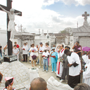The enduring traditions of Holy Week in Old New Orleans