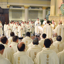 Chrism Mass: The Symbols and Their Meaning