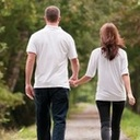 An uncomplicated life can enhance couple's unity