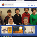 New look for the Archdiocesan Spirituality Center
