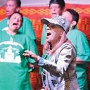 Tent Revival: 'It's A Love Thing'