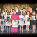 15 Teens Named St. Timothy Award Recipients