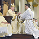 Ordinations reflect church's 2,000-year tradition