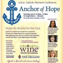 Anchor of Hope: The 2018 WINE Catholic Women's Conference