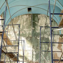 St. Roch Chapel's repairs: Restoring a spiritual icon