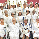 Ladies Auxiliary of Knights of Peter Claver has storied history, legacy