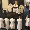 Four new priests for New Orleans
