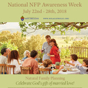 National NFP Awareness Week