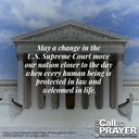 Novena for the Legal Protection of Human Life - Week 4