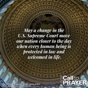 Novena for the Legal Protection of Human Life - Week 8