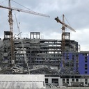 A Ministry of Presence: Catholic Church's Response to the Hard Rock Hotel Collapse