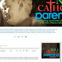 The First NOLACatholic Parenting Podcast is Live