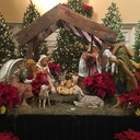 Christmas Mass Schedule at St. Louis Cathedral
